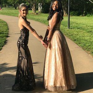 Tiffany Designs Dresses - Tiffany prom dress
